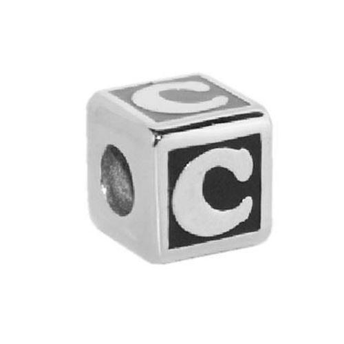 Picture of C ACERO 316 L, ESMALTE NEGRO