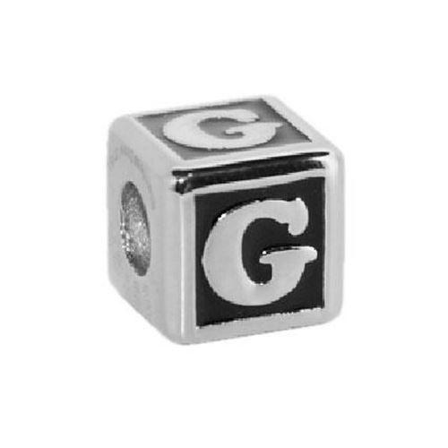 Picture of G ACERO 316 L, ESMALTE NEGRO