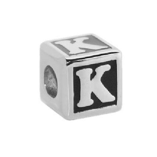 Picture of K ACERO 316 L, ESMALTE NEGRO