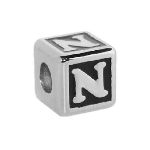 Picture of N ACERO 316 L, ESMALTE NEGRO
