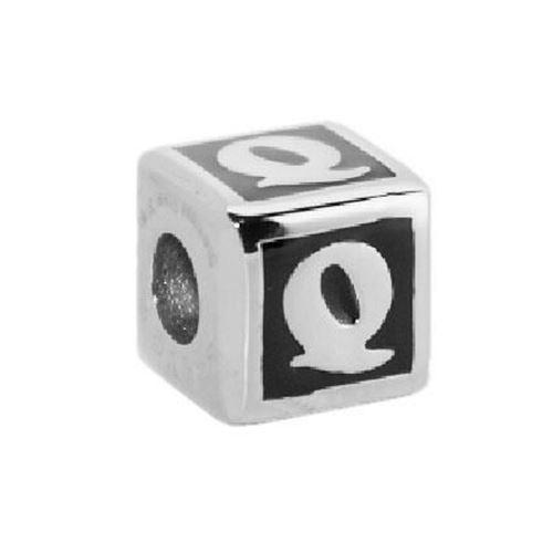 Picture of Q ACERO 316 L, ESMALTE NEGRO