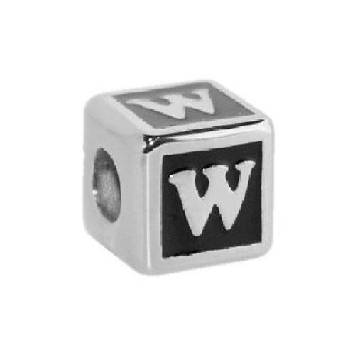 Picture of W ACERO 316 L, ESMALTE NEGRO