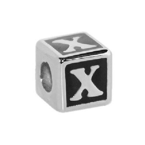 Picture of X ACERO 316 L, ESMALTE NEGRO