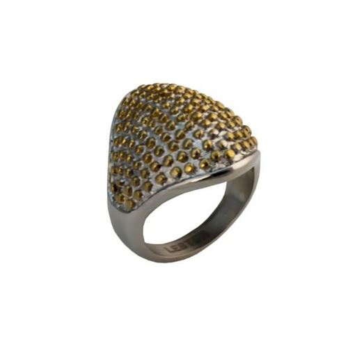 Picture of ANILLO ACERO 316 L CASTING, IP GOLD