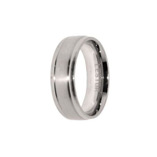 Picture of ANILLO ACERO 316 L, LISO