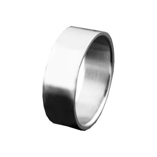 Picture of ANILLO ACERO 316 L, 8 mm