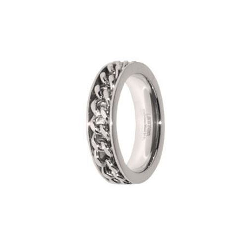 Picture of ANILLO CADENA ACERO 316 L