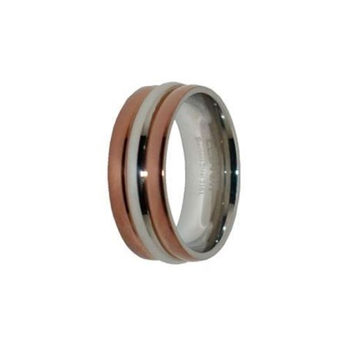 Picture of ANILLO ACERO 316 L, IP CAFE