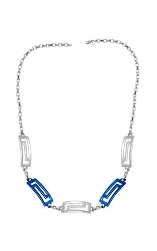 Picture of COLLAR ACERO 316 L, IP AZUL