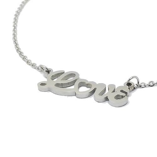 Picture of COLLAR SS 316 L, LOVE